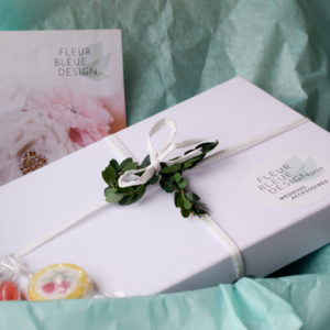 Verpackung-Fleur-Bleue-Design