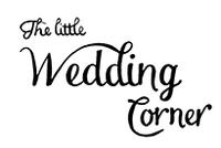 the little weding corner Styled Soot Fotoshooting Braut Accessoires FLEUR BLEUE DESING
