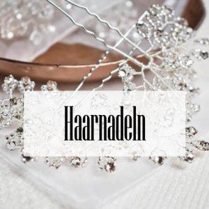 Braut Haarnadeln & Fascinator
