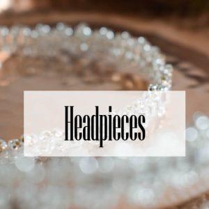 Braut Haarranken, Haarbänder & Headpieces