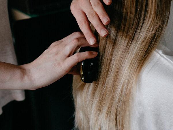 Haarpflege Tipps – nicht nur für die Brautfrisur